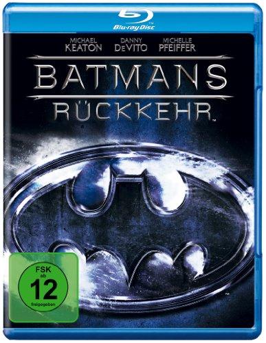Batmans Rückkehr [Blu-ray]