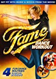 Fame Dance Workout (Ws Dol) [DVD] [Import]