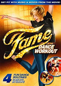 Fame Dance Workout [Import]