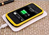 Qi Wireless Power Charger Inductive Mobile Phone Charger for Samsung Note3 S3 I9500 S5 Nexus5 Lumia 920 820 HTC 8X