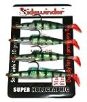 Sidewinder Sandeels Mackerel Fire Fis...