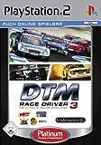 echange, troc DTM Race Driver 3 [Software Pyramide] [import allemand]