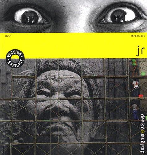 JR: 075² - Street art