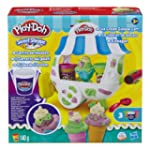 Playdoh Sweet Shoppe Ice Cream Sundae...