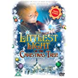 The Littlest Light On The Christmas Tree [DVD]by Jane Seymour