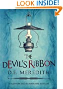 The Devil's Ribbon (Hatton & Roumande Book 2)