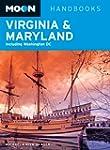 Moon Virginia & Maryland: Including W...