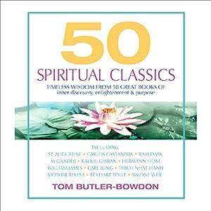 50 Spiritual Classics Audiobook