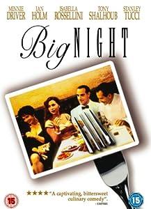 Big Night [DVD] [1996]