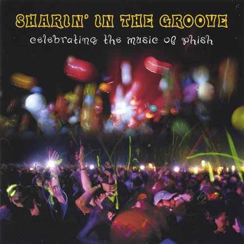 Sharin' the Groove