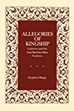 img - for Allegories of Kingship: Calder on and the Anti-Machiavellian Tradition (Penn State Studies in Romance Literatures) by Stephen James Rupp (1995-11-20) book / textbook / text book