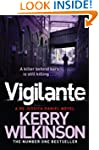Vigilante (Jessica Daniel Book 2): A...