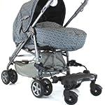 Baby Travel Ltd - Nouveau B�b� Pousse...
