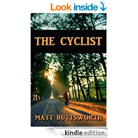 The Cyclist: A Collection of Autobiographical Cycling Stories