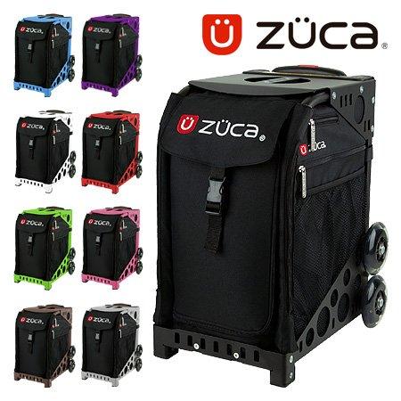 (ズーカ)ZUCA Sport キャリーケース Obsidian 202