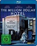 Image de The Million Dollar Hotel [Blu-ray] [Import allemand]