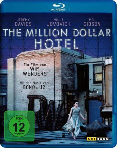 The Million Dollar Hotel [Edizione: Germania]