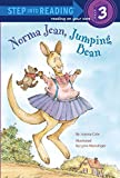 Norma Jean, Jumping Bean (Step into Reading) (0394886682) by Cole, Joanna