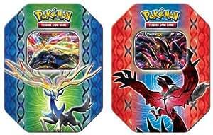 Pokémon - POB24 - Cartes À Collectionner - Pokébox Pâques 2014 - Modèle aléatoire