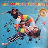 MAMAS & PAPAS The Best of the Mamas & the Papas [VINYL]