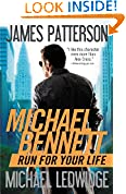 Run for Your Life (Michael Bennett Book 2)