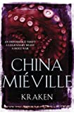 Kraken (0333989511) by Mieville, China