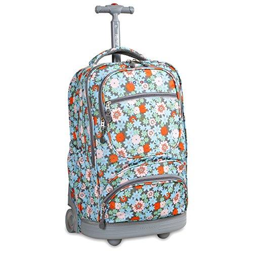j-world-new-york-sunburst-rolling-backpack-blossom-one-size