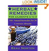 Beau Norton (Author), Herbal Remedies (Introduction), Natural Remedies (Preface)  (42)  Download:   $2.99