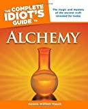 img - for The Complete Idiot's Guide to Alchemy book / textbook / text book