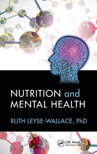 Nutrition and Mental Health