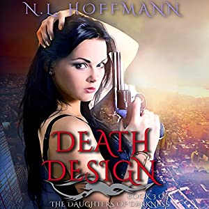 Death Design Audiobook