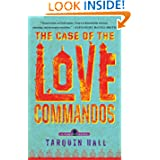 The Case of the Love Commandos: From the Files of Vish Puri, India's Most Private Investigator price comparison at Flipkart, Amazon, Crossword, Uread, Bookadda, Landmark, Homeshop18