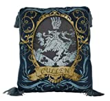 Twilight Cullen Crest Decorative Throw Pillow