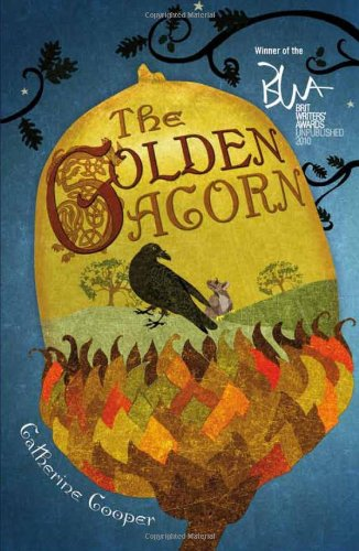 The Golden Acorn (The Adventures of Jack Brenin)
