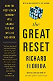 img - for The Great Reset: How the Post-Crash Economy Will Change the Way We Live and Work book / textbook / text book