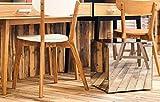 MY-Furniture verspiegelter Aufbewahrungs -Glas-Kubus / Nachttisch / Kaffeetisch -