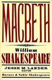 Image of Macbeth (Barnes & Noble Shakespeare)