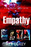 img - for The Empathy series Box set book / textbook / text book