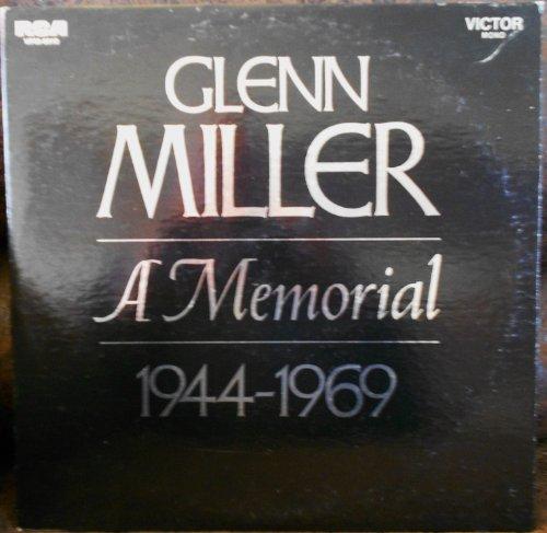 GLENN MILLER - A Memorial: 1944-1969 - Zortam Music