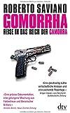 Gomorrha: Reise in das Reich der Camorra (dtv Sachbuch)