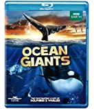 Ocean Giants: The Fascinating Lives of Dolphins and Whales [Blu-ray]