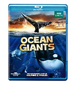 Ocean Giants [Blu-ray]