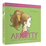 Arrietty - complete collector editionby Cecile Corbel