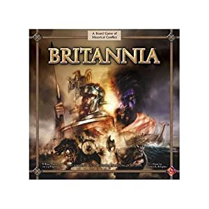 Britannia (Board Game)