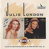 Julie Is Her Name, Vol. 1 & 2