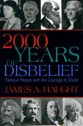 2000 Years of Disbelief PDF