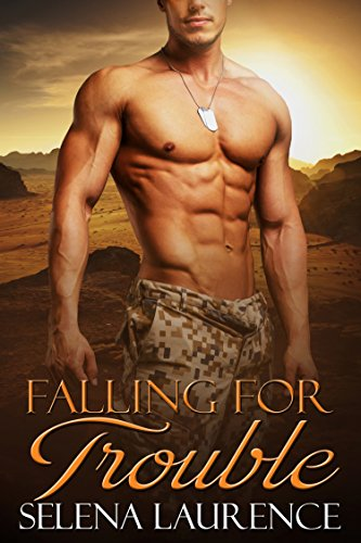 Free Kindle Book : Falling for Trouble (Hiding from Love Book 1)