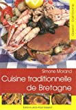 echange, troc Morand - Cuisine traditionnelle de Bretagne