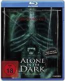 Alone in the Dark (im Spezialschuber mit Kunstblut) [Blu-ray]
