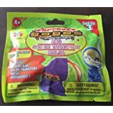 Crazy Bones Gogos Series 3 Explorer Bag 6 Crazy Bones